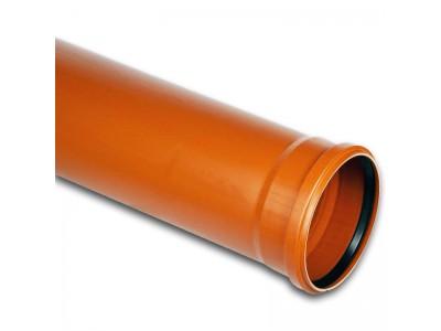 Труба раструбная класса N 110 (500мм)