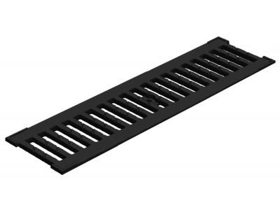 Решетка Max РВ-11.17.50-щель-ВЧ кл. E 21305 (требуется 2 комплекта крепежа)