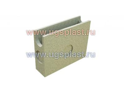 Пескоуловитель BetoMax Basic ПУ-10.14.39-Б бетонный, арт. 4080