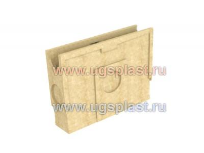 Пескоуловитель CompoMax Basic ПУ-10.14.39-П полимербетонный, арт. 7080