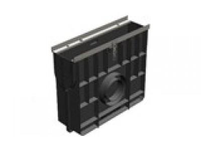 Пескоуловитель Super ПУ-10.16.44 пластиковый, кл. E600 Арт.0808