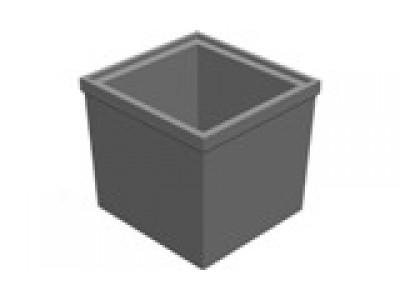 BGZ-S Промежуточная часть 560/590/520 универсальная для пескоуловителя DN400 Арт.49001010