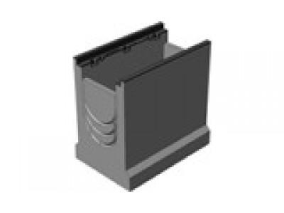BGZ-S пескоуловитель DN200 500/340/500, верхняя часть, с чугунной насадкой Арт.49020110