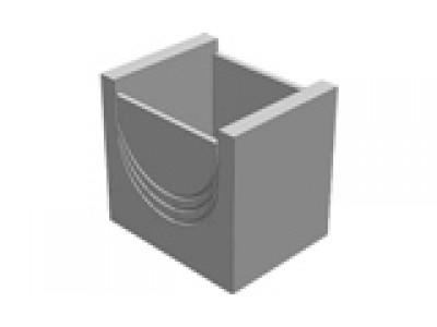 BGU-XL пескоуловитель DN500 500/640/600, верхняя часть Арт.49050060