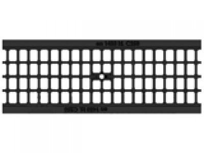 Решётка водоприёмная Standart РВ-15.18,6.50 ячеистая чугунная ВЧ, кл. С250 Арт.517