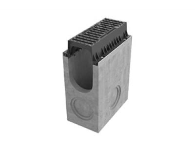 Пескоуловитель BetoMax INTENSIV ПУ-20.29.70-Б бетонный с решёткой чугунной кл.Е (комплект), арт. 045875