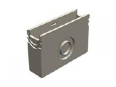 Пескоуловитель PolyStandart ПУ-10.14.33,5 полимербетонный Арт.908