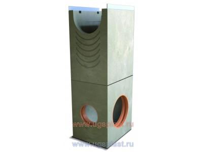 Пескоуловитель бетонный ПБ Optima 400 середина