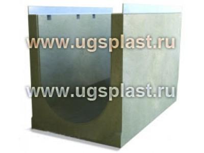 Лоток бетонный ЛВБ Optima 400 №14