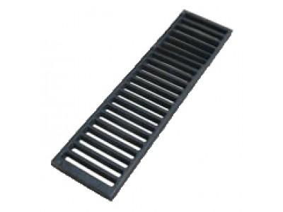 Решетка водоприемная СЧ-20 75x25