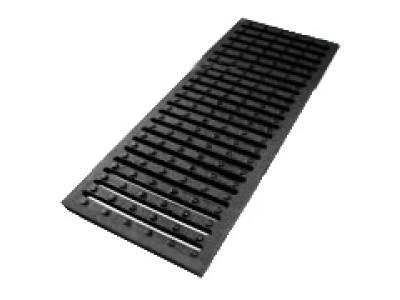 Решетка водоприемная СЧ-20 75x50