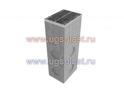 Дождеприемный колодец BetoMax ДК-40.52.95-Б-В 4870/1