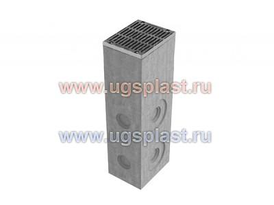 Пескоуловитель секционный BetoMax ПУ-20.29.60-Б-С 4580/2