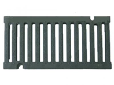 Решетка водоприемная ВЧ-50 кл.Е DN160 щелева