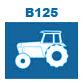 Класс B125