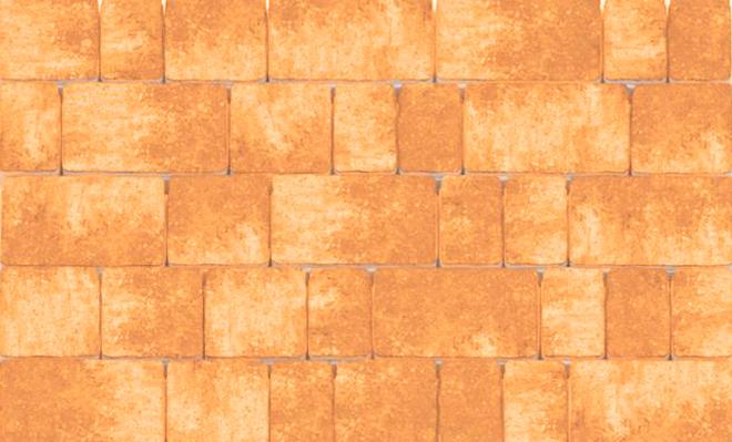 Color-Mix-Оранжево-белый